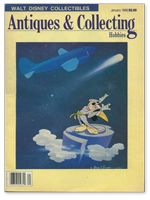Antiques & Collecting 1988