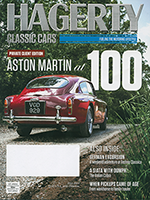 Hagerty Classic Cars – Private Client Edition, 2003