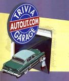AutoLit Trivia Garage