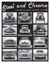 ClassicCar Poster