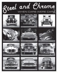 Steel and Crome 2